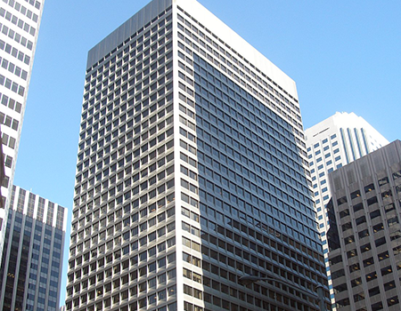 San Francisco Building